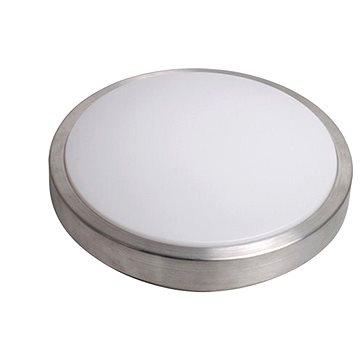 Solight LED stropní světlo 20W, stříbrné (WO520)