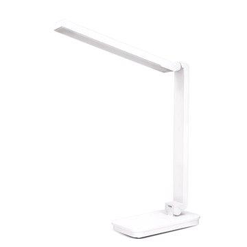 Solight LED stolní lampička stmívatelná, 5W, 4100K (WO48-W)