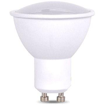 Solight LED žárovka bodová GU10 5W 3000K (WZ507A)
