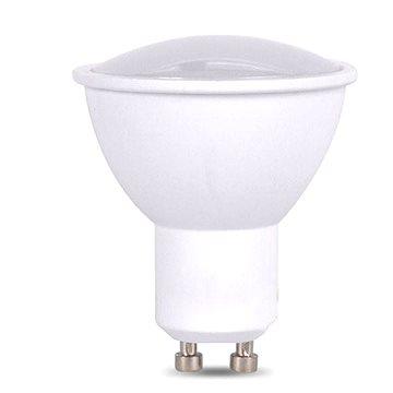 Solight LED žárovka bodová GU10 5W 4000K (WZ317A)