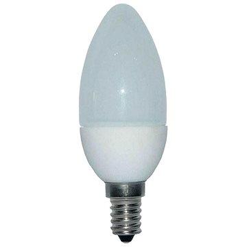 Solight LED žárovka svíčka E14 6W 4000K (WZ410)