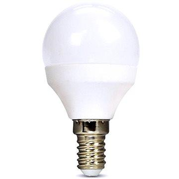 Solight LED žárovka miniglobe E14 6W 4000K (WZ417)