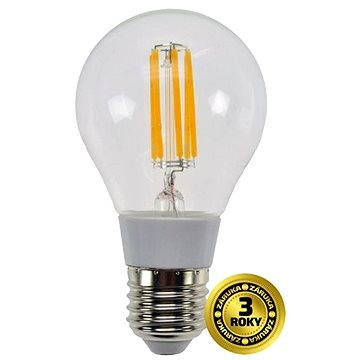 Solight LED žárovka E27 6W 3000K (WZ502)