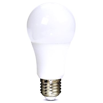 Solight LED žárovka E27 10W 3000K (WZ505)