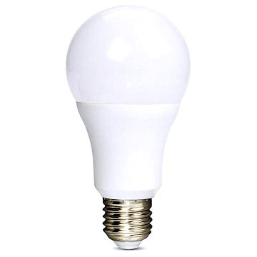 Solight LED žárovka E27 12W 3000K (WZ507A)