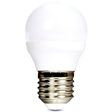 Solight 6W LED E27 6000K (WZ419)
