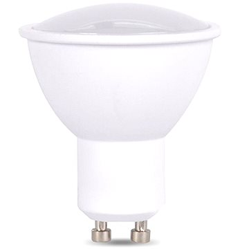 Solight 3W LED GU10 4000K (WZ315A)