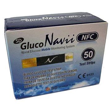 Měřící proužky pro SD GlucoNavii NFC (1372)