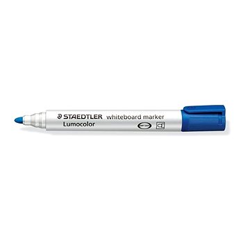 STAEDTLER Lumocolor 351 2mm modrý (351-3)