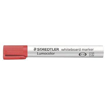 STAEDTLER Lumocolor 351 2mm červený (351-2)