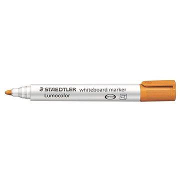 STAEDTLER Lumocolor 351 2mm oranžový (351-4)