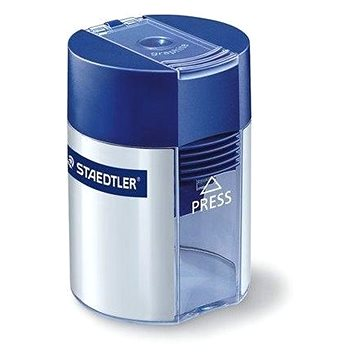 STAEDTLER na 1 tužku se zásobníkem, modré (511 001)