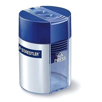 STAEDTLER na 2 tužky se zásobníkem, modré (512 001)