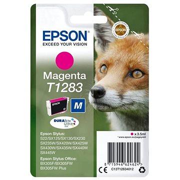 Epson T1283 purpurová (C13T12834012)