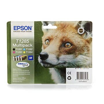 Epson T1285 Multipack (C13T12854012)