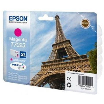 Epson T7023 XL purpurová (C13T70234010)