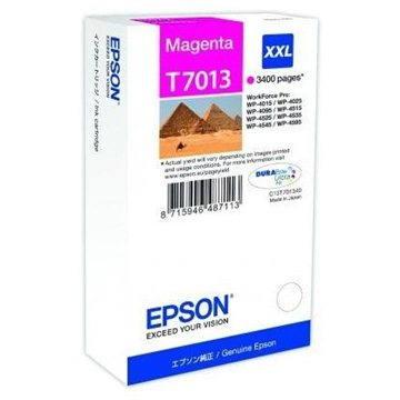 Epson T7013 XXL purpurová (C13T70134010)