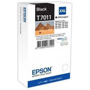 Epson T7011 XXL černá (C13T70114010)