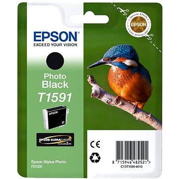 Epson T1591 černá