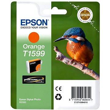 Epson T1599 oranžová