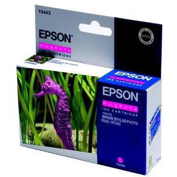 Epson T0483 - originální