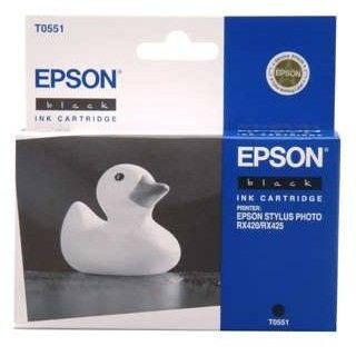 Epson T0551 - originální