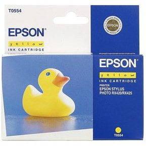 Epson T0554 - originální