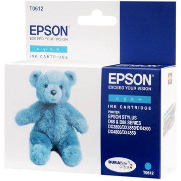 Epson T0612 - originální