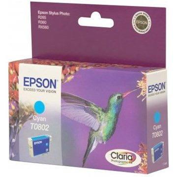 Epson T0802 - originální