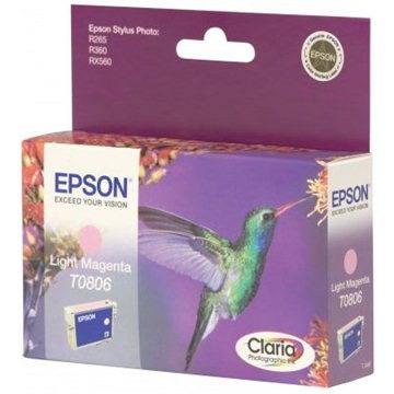 Epson T0806 - originální
