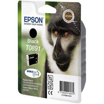 Epson T0891 černá (C13T08914011)