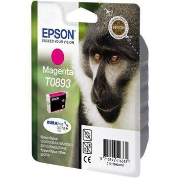 Epson T0893 purpurová (C13T08934011)