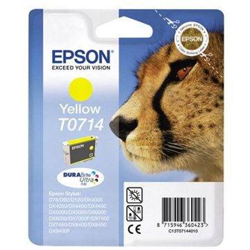 Epson T0714 - originální