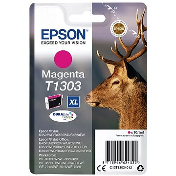Epson T1303 purpurová (C13T13034012)