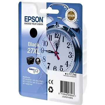 Epson T2711 černá 27XL (C13T27114012)