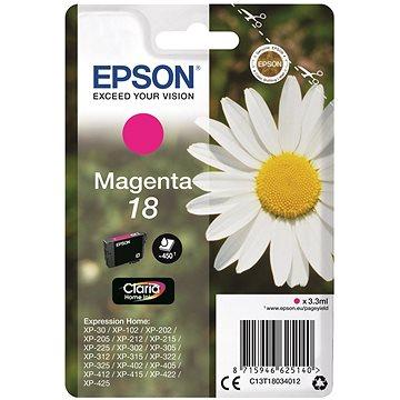 Epson T1813 purpurová (C13T18134012)