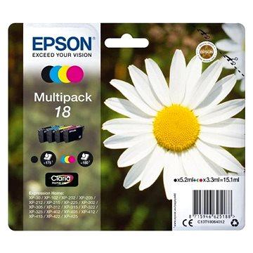 Epson T1806 multipack (C13T18064012)