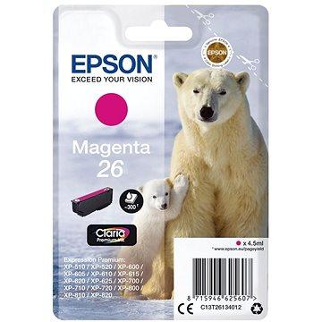 Epson T2613 purpurová (C13T26134012)