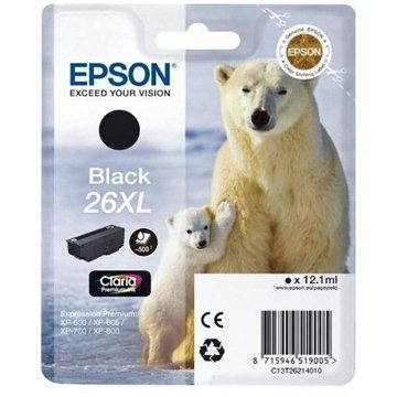 Epson T2621 - originální