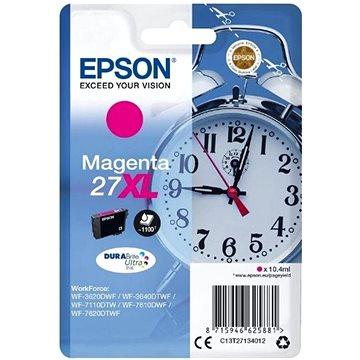 Epson C13T27134010 purpurová 27XL (C13T27134012)