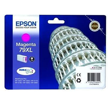 Epson T7903 79XL purpurová (C13T79034010)