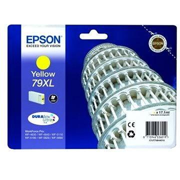 Epson T7904 79XL žlutá (C13T79044010)