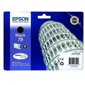 Epson C13T79114010 79 černá (C13T79114010)