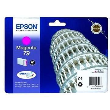 Epson C13T79134010 79 purpurová (C13T79134010)
