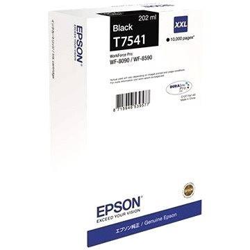 Epson T7541 - originální