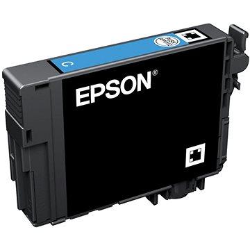 Epson T02V240 azurová (C13T02V24010)