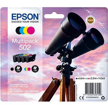 Epson T02V640 Multipack (C13T02V64010)
