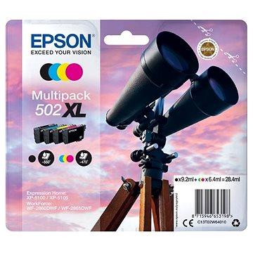 Epson T02W640 XL Multipack (C13T02W64010)