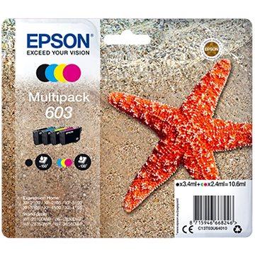Epson 603 multipack (C13T03U64010)