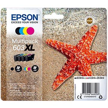 Epson 603XL multipack (C13T03A64010)